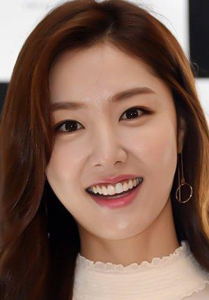 Ji Hye Seo