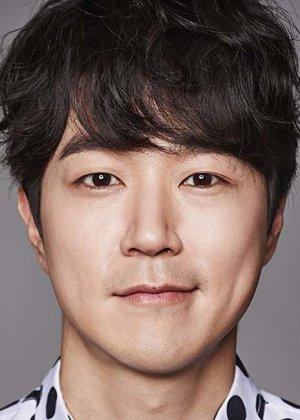 Tae In Ho in Shadow Island Korean Movie (2015)