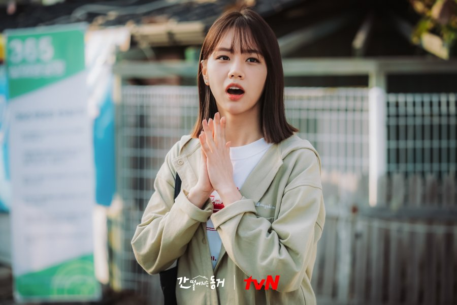 Netizen tranh cãi diễn xuất của Hyeri ở phim mới: Bao năm vẫn không vượt qua được Duk Sun - Reply 1988? - Ảnh 10.