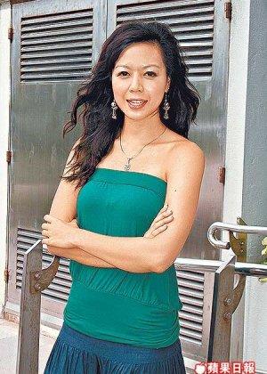 Margaret Chung in Detective Investigation Files III Hong Kong Drama (1997)