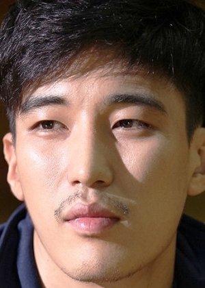 Kang Kyung Joon in Cooking up Romance Korean Drama (2008)