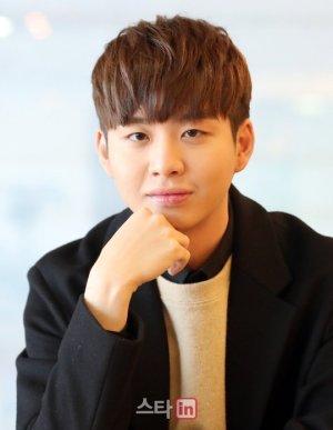 Dong Woo Shin