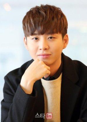 Shin Dong Woo in Drama Special Season 5: Oh Man Bok is Pretty Korean Special (2014)