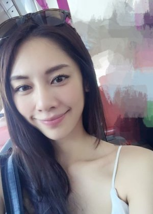 Kelly Liao in Lost Romance Taiwanese Drama (2020)