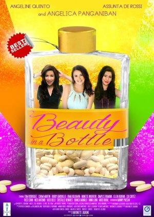 Beauty in a Bottle (2014) poster