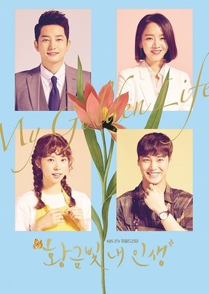 My Golden Life New Year's Eve Special (2017) poster