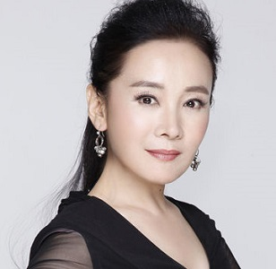 Na Ren Hua in Forever Love Chinese Movie (2015)