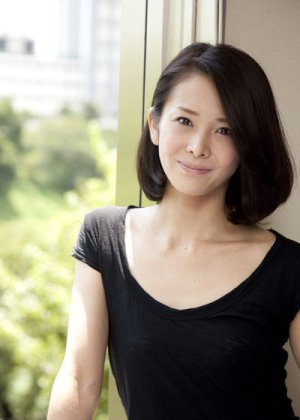 Hizuki Hana in Princess Maison Japanese Drama (2016)