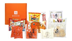 [Giveaway] Win Delicious Japanese Candy and Snacks!