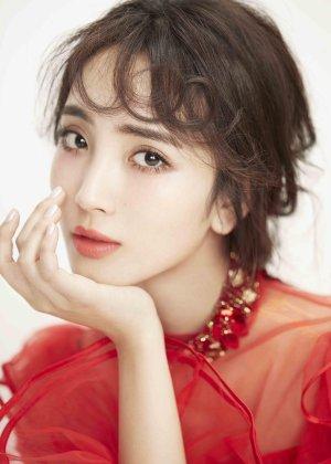 Wang Zi Xuan in The Eight Chinese Drama (2020)