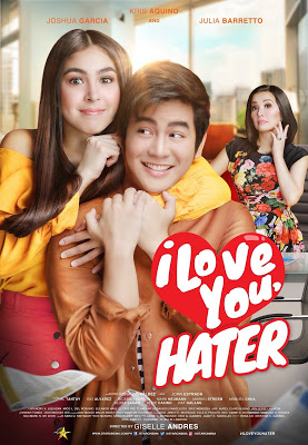 I Love You Hater