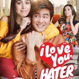 I Love You Hater (2018) photo