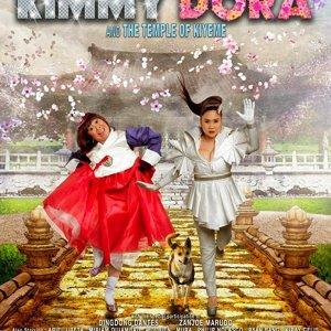 Kimmy Dora and the Temple of Kiyeme (2012) photo