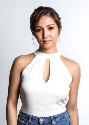 Roxanne Barcelo in Siargao Philippines Movie (2017)
