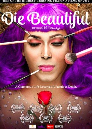 Die Beautiful (2016) poster