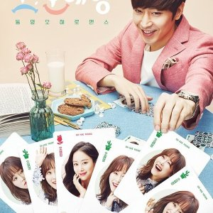 Another Miss Oh Episode 4