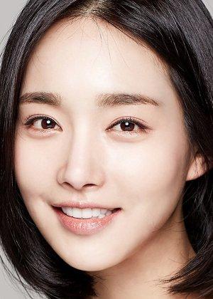Kim Yoo Mi in Bong Soon: A Cyborg in Love Korean Drama (2016)