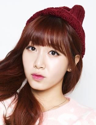Jung So Yeon in Girl Spirit Korean TV Show (2016)