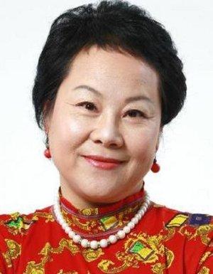 Sun Hwa Kim