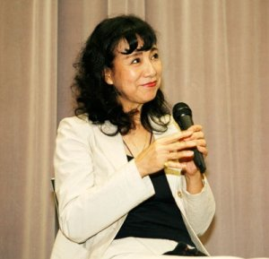 Hiroko Nishi