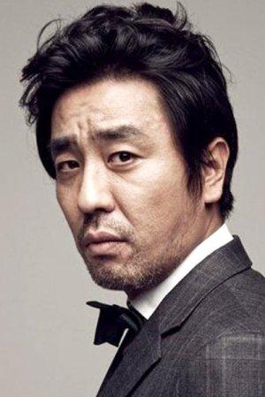 Seung Ryong Ryu