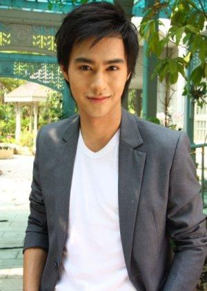 Tawin Yavapolkul in Parakit Pichit Dok Fah Thai Drama (2006)