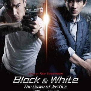 Black and  White Episode 2: The Dawn of Justice (2014) photo