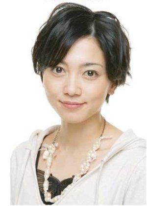 Endo Kumiko in Atakake no Hitobito Japanese Drama (2008)