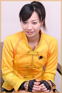 Mina Fukui