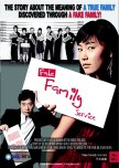 Bad Family korean drama review