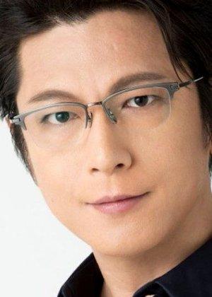 Oikawa Mitsuhiro in Aibou: The Movie II Japanese Movie (2010)