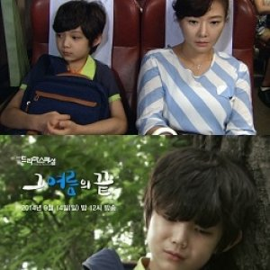 Drama Special Season 5: The End of Summer (2014) photo