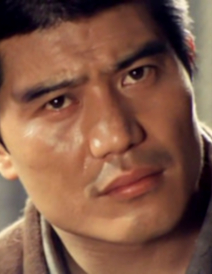 Atarashi Katsutoshi in Kekkon Japanese Drama (1982)