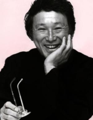 Itami Juzo in Choji Snack Bar Japanese Movie (1983)