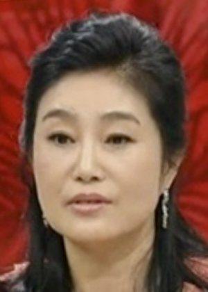 Cha Yeong Ok in Can We Love Again Korean Drama (2006)
