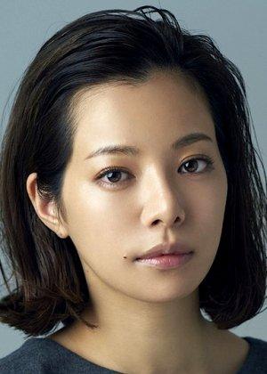Sakurai Yuki in Kagekiha Opera Japanese Movie (2016)
