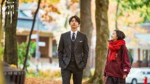 Korean Fall Dramas 2019