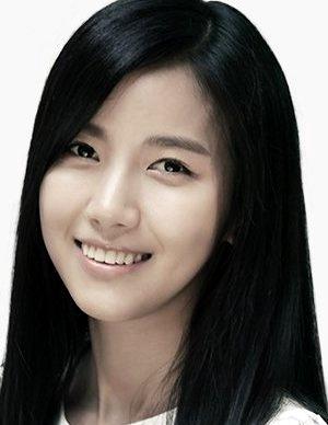 Jung Yoon Seon in Amor Korean Movie (2015)