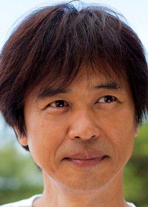 Tokito Saburo in Survival Family Japanese Movie (2017)