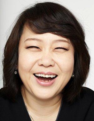 Jung Min Hwang