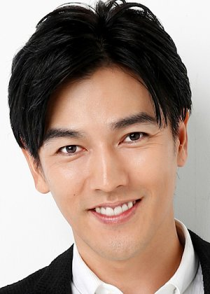 Kaname Jun in Boku to Star no 99 Nichi Japanese Drama (2011)