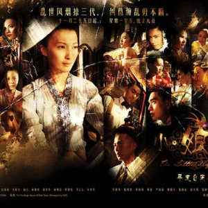The Little Nyonya (2008) photo