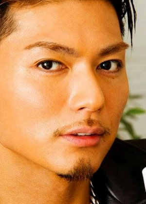 Shokichi in Sugarless Japanese Drama (2012)
