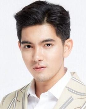 Kem Hussawee Pakrapongpisan in Jao Saming Thai Drama (2018)