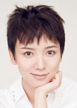 Li Xiao  Feng in My True Friend Chinese Drama (2019)