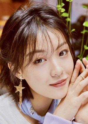 Ma Li in Le Coup de Foudre Special Chinese Special (2019)