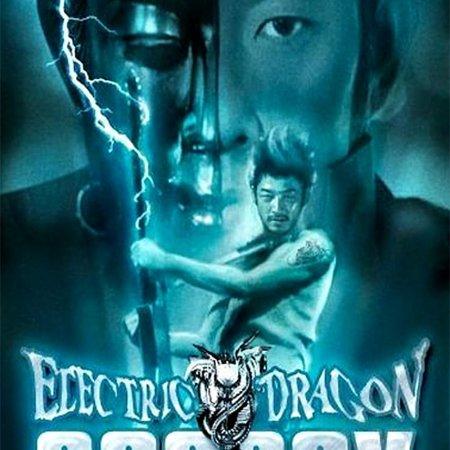 Electric Dragon 80.000 V (2001) photo