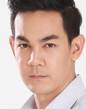 Kik Danai Jarujinda in Suepsuan Puan Kamlang 3 Thai Drama (2011)