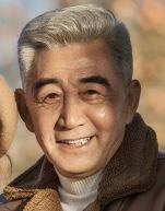 Liang Guo Rong in Detective Cheng Xu Chinese Drama (2008)