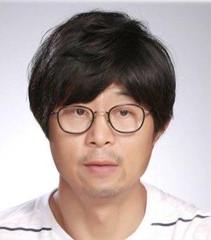 Park Noh Shik (박노식) - MyDramaList